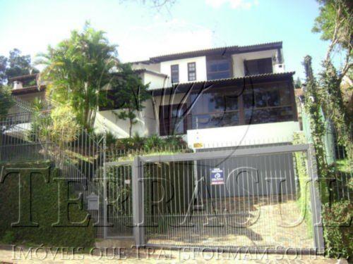 Casa 3 Dorm, Jardim Isabel, Porto Alegre (PR2241)