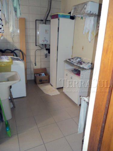Vivenda dos Geranios - Casa 3 Dorm, Ipanema, Porto Alegre (IPA8946) - Foto 14