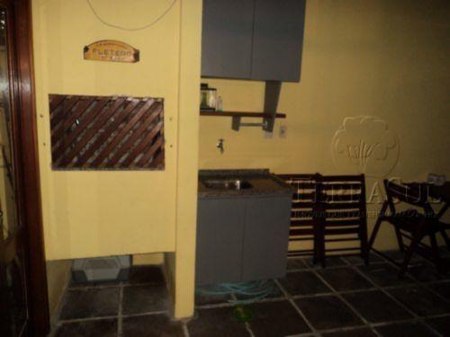 Vivenda dos Geranios - Casa 3 Dorm, Ipanema, Porto Alegre (IPA8946) - Foto 16