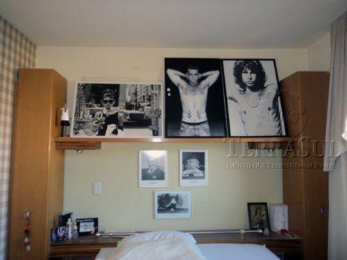 Vivenda dos Geranios - Casa 3 Dorm, Ipanema, Porto Alegre (IPA8946) - Foto 19