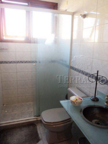 Vivenda dos Geranios - Casa 3 Dorm, Ipanema, Porto Alegre (IPA8946) - Foto 21