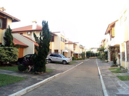 Vivenda dos Geranios - Casa 3 Dorm, Ipanema, Porto Alegre (IPA8946) - Foto 3