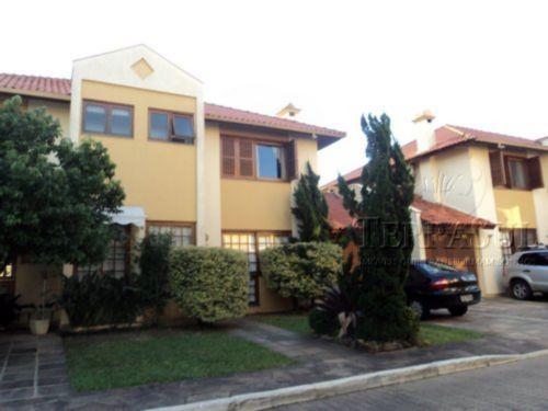 Vivenda dos Geranios - Casa 3 Dorm, Ipanema, Porto Alegre (IPA8946) - Foto 5