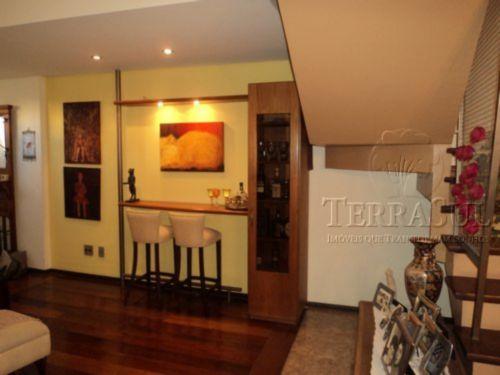 Vivenda dos Geranios - Casa 3 Dorm, Ipanema, Porto Alegre (IPA8946) - Foto 9