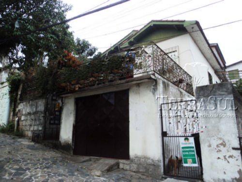 Terreno, Tristeza, Porto Alegre (TZ8937)