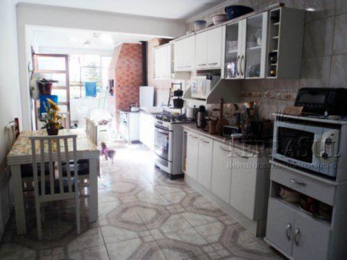 Casa 5 Dorm, Vila Nova, Porto Alegre (VN1050) - Foto 9