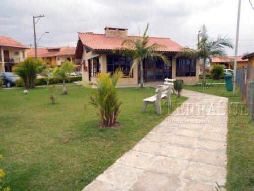 Nova Ipanema Village - Casa 2 Dorm, Hípica, Porto Alegre (IPA9011) - Foto 2