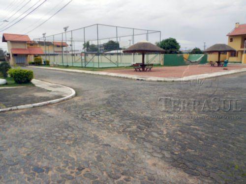 Nova Ipanema Village - Casa 2 Dorm, Hípica, Porto Alegre (IPA9011) - Foto 4