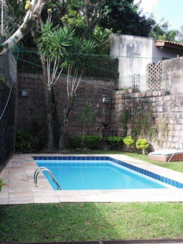 Casa 4 Dorm, Jardim Isabel, Porto Alegre (PR2249) - Foto 18