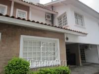 Casa em Condomínio - Jardim Isabel - PR2335