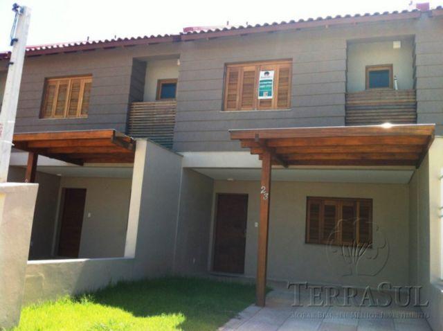 Casa em Condomínio - Pedra Redonda