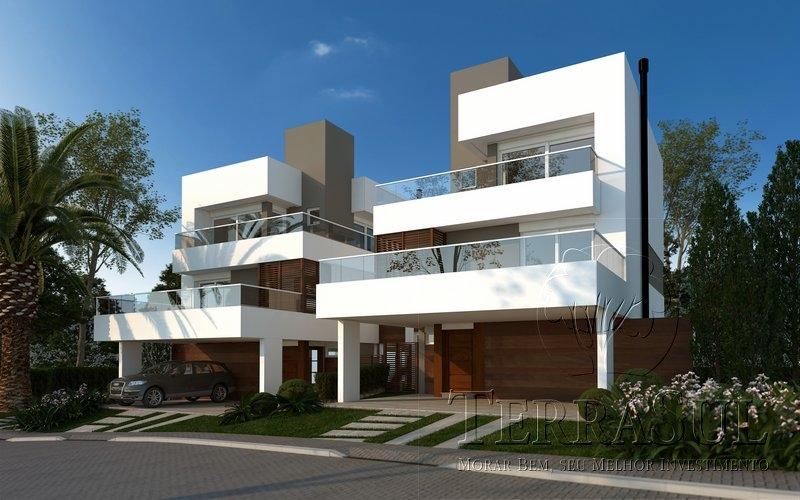 Casa em Condomínio - Pedra Redonda - PR2346