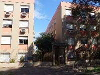 Apartamento - Cristal - CRIS2378
